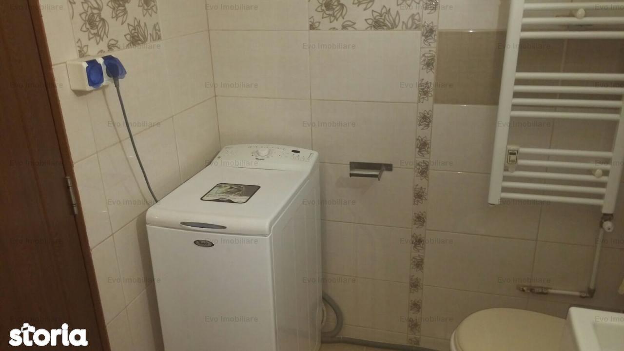 Apartament de inchiriat, Bucuresti, Sectorul 5, 13 Septembrie - Foto 3