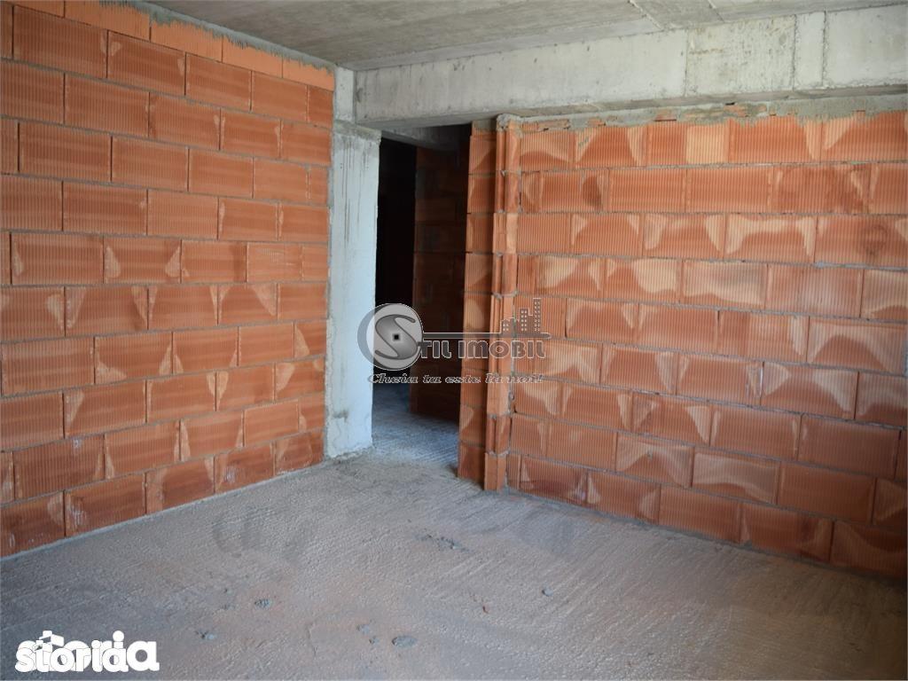 Apartament de vanzare, Iași (judet), Șoseaua Bucium - Foto 12
