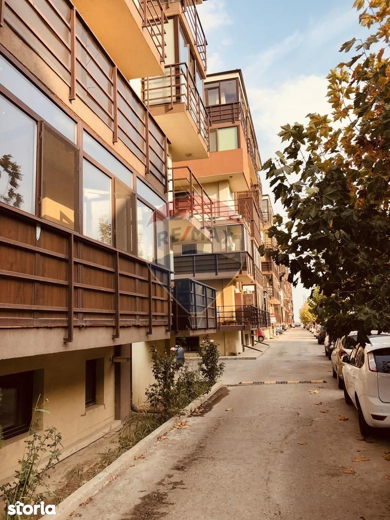 Apartament de vanzare, Ilfov (judet), Drumul Fermei - Foto 12