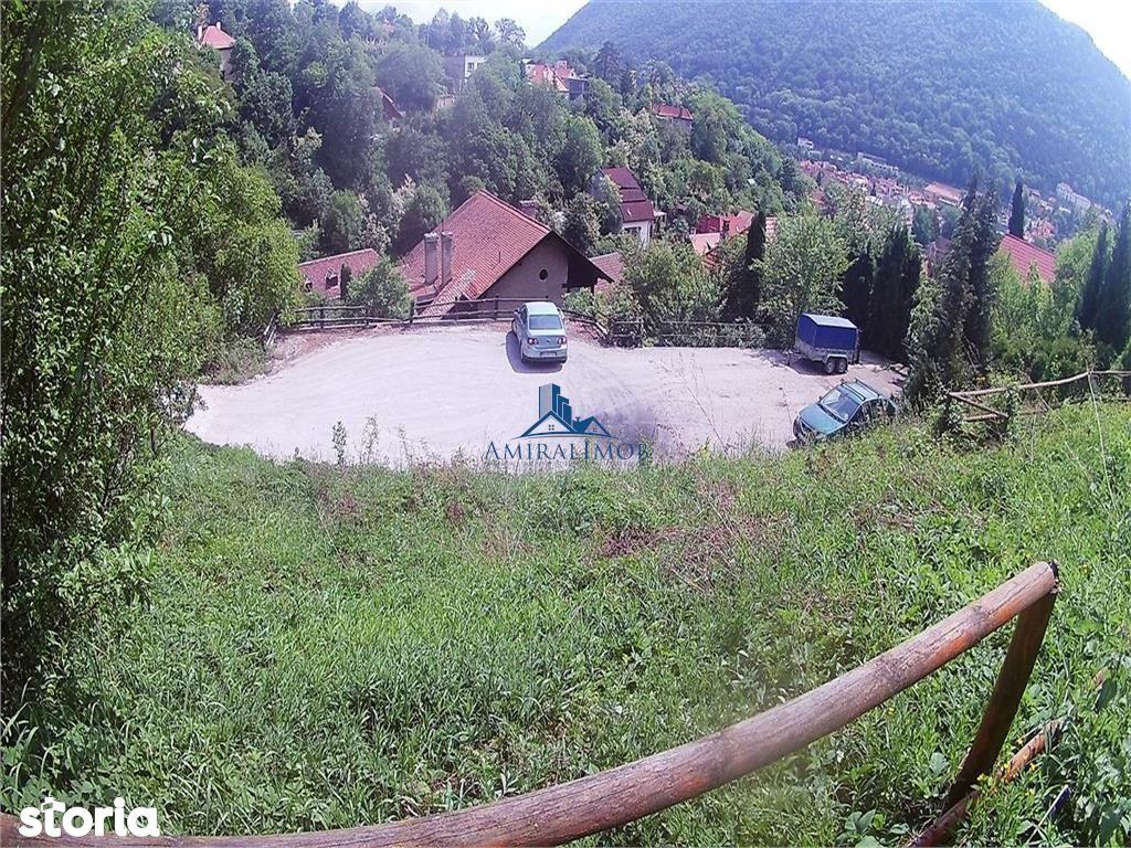 Teren de Vanzare, Brașov (judet), Strada Cibinului - Foto 1