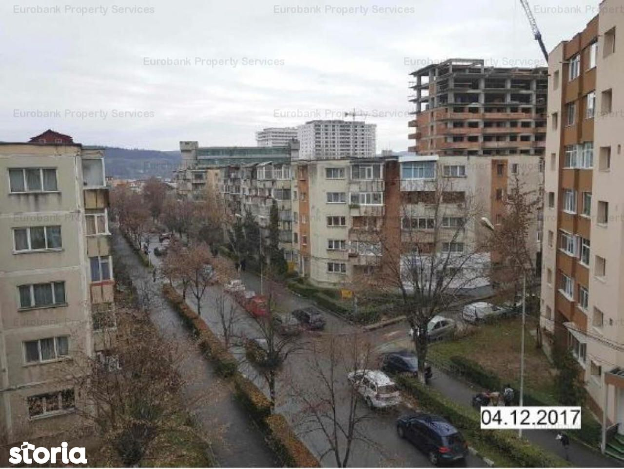Apartament de vanzare, Vâlcea (judet), Strada Gib Mihăescu - Foto 6