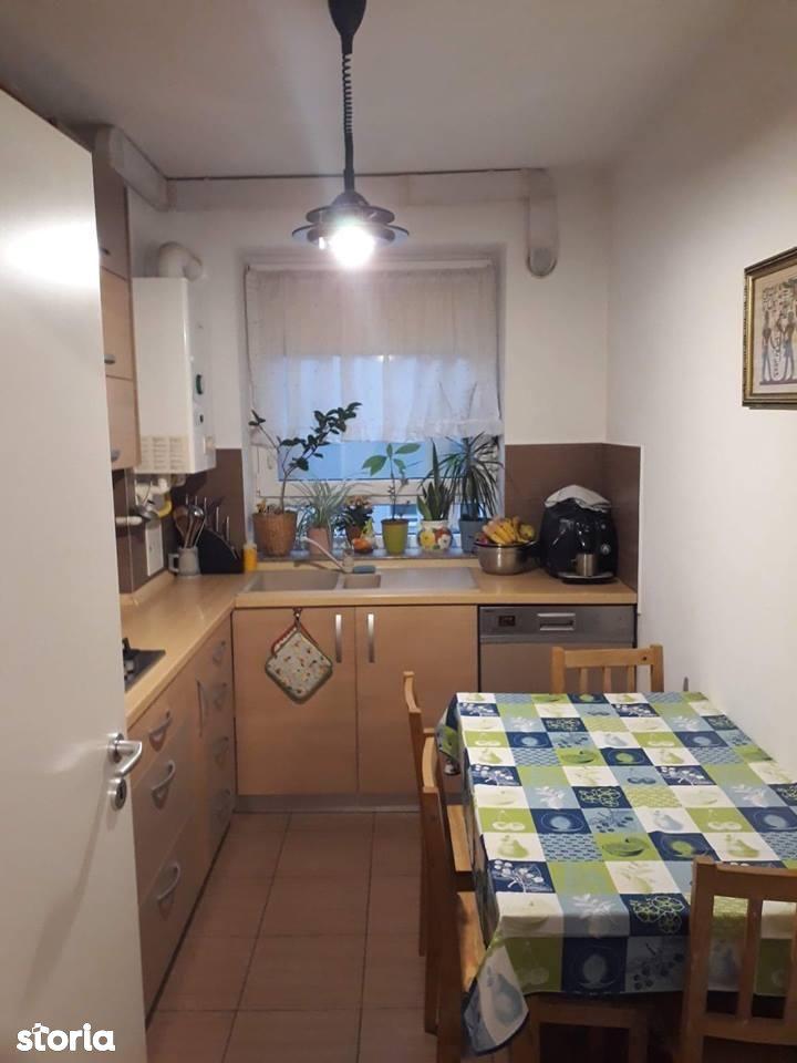 Apartament de vanzare, Brașov (judet), Bartolomeu Nord - Foto 8