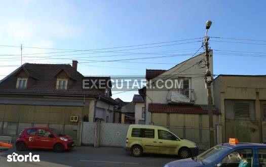 Spatiu Comercial de vanzare, Bihor (judet), Bulevardul Ștefan cel Mare - Foto 1