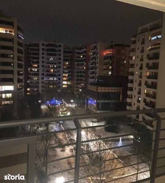 Apartament de inchiriat, București (judet), Strada Dinu Vintilă - Foto 5
