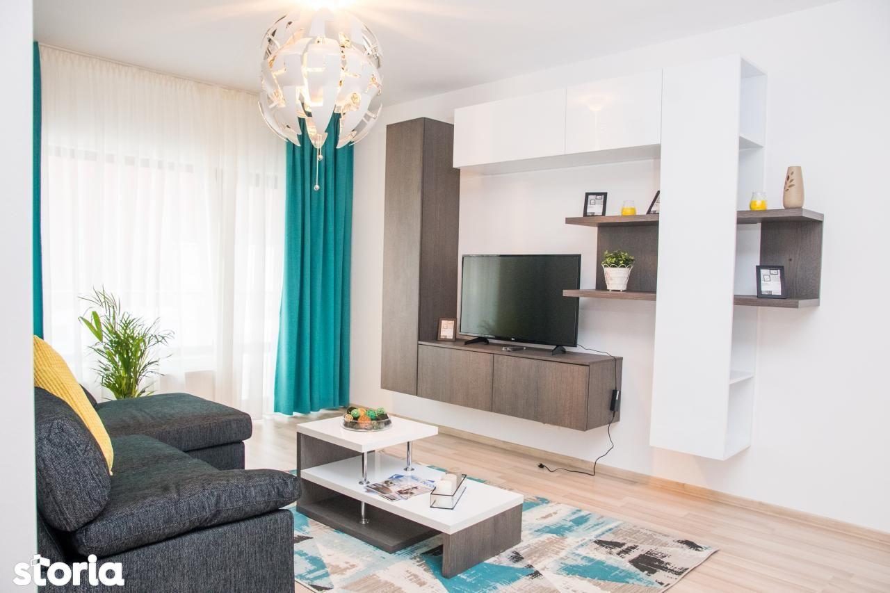 Apartament de vanzare, Neamț (judet), Strada Profesor Iulian Antonescu - Foto 3