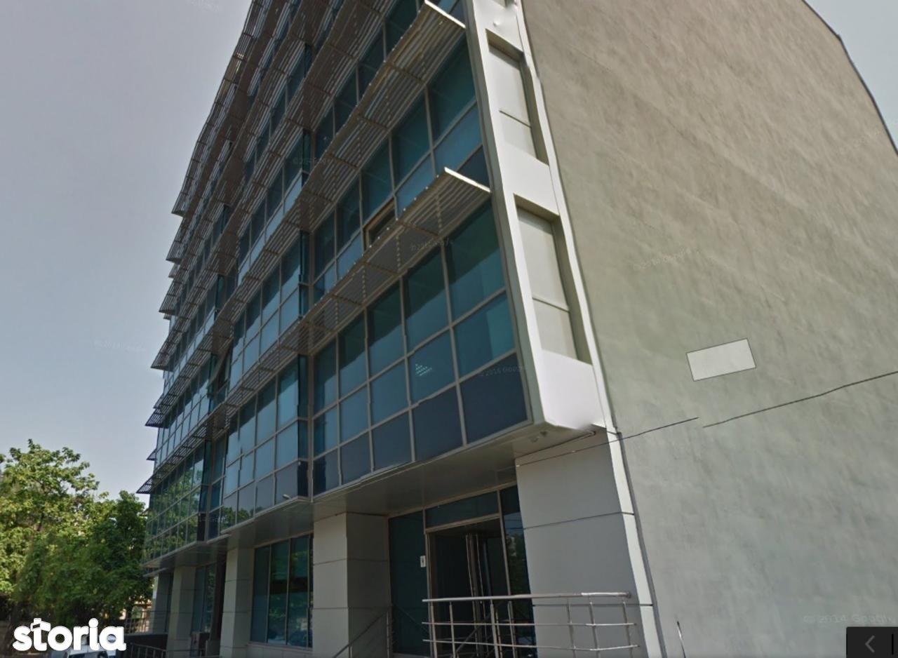 Birou de inchiriat, București (judet), Băneasa - Foto 2