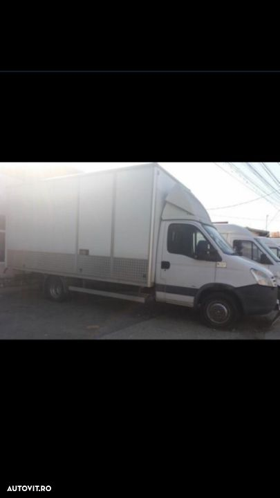 Iveco Daily 65C15 - 1