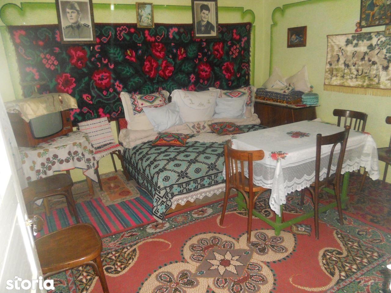 Casa de vanzare, Neamț (judet), Precista - Foto 2