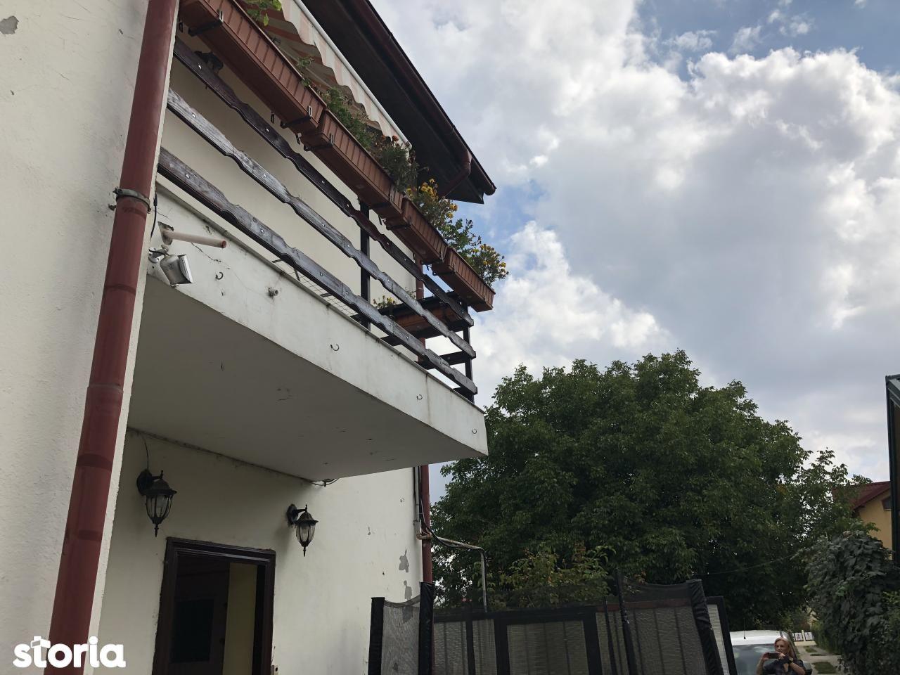 Casa de vanzare, Ilfov (judet), Strada Fermei - Foto 8