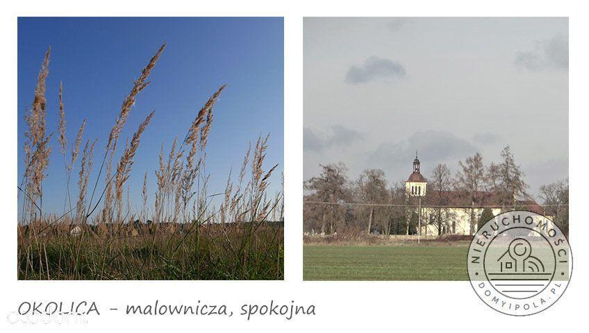 Działka na sprzedaż, Kazuń Polski, nowodworski, mazowieckie - Foto 4