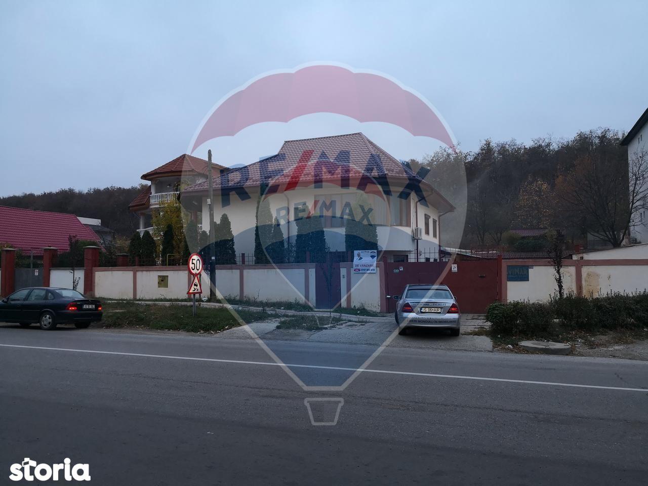 Casa de vanzare, Iași (judet), Strada Profesor Petru Olteanu - Foto 15