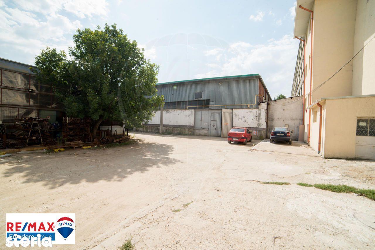 Depozit / Hala de inchiriat, Ilfov (judet), Șoseaua Giurgiului - Foto 1