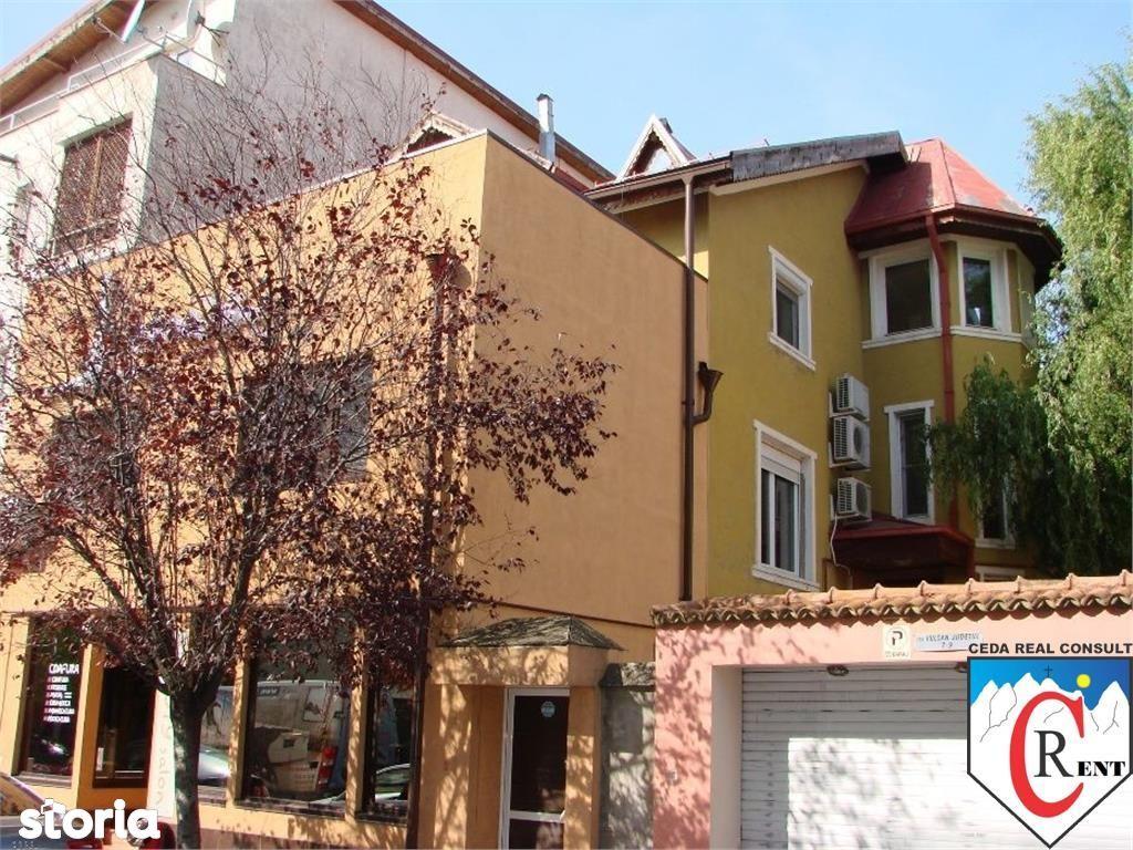 Casa de inchiriat, București (judet), Strada Agatha Bârsescu - Foto 1
