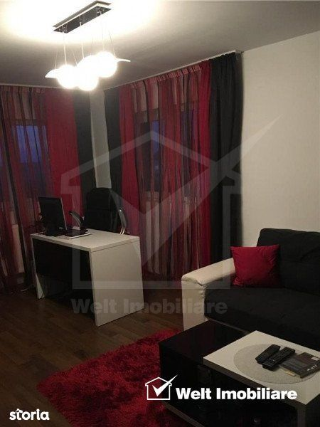 Apartament de vanzare, Cluj (judet), Făget - Foto 3