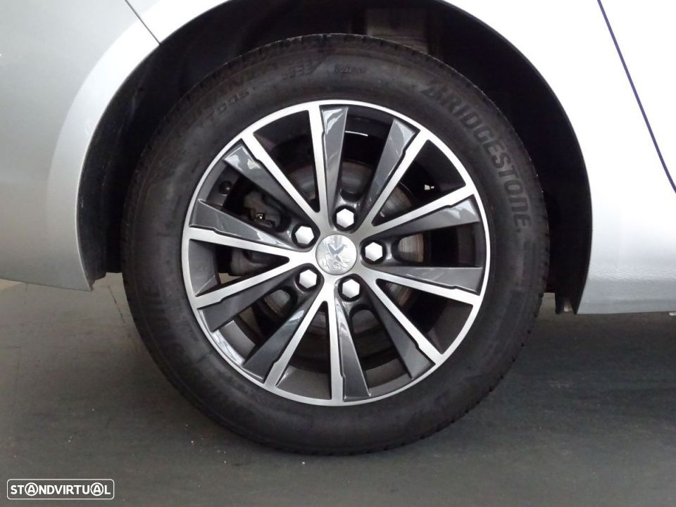 Peugeot 308 SW 1.6 Blue HDI Business Line - 11