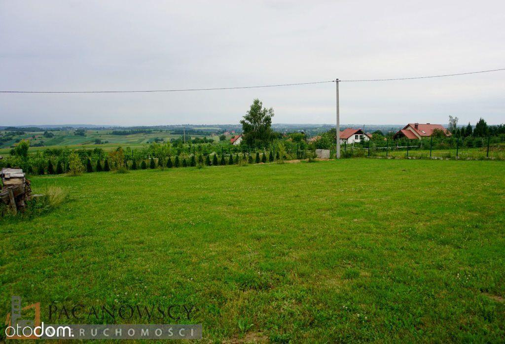 Działka na sprzedaż, Górna Wieś, krakowski, małopolskie - Foto 1