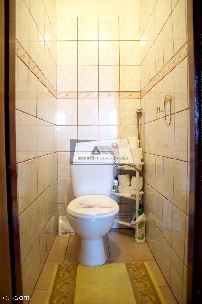 Mieszkanie na sprzedaż, Brzeszcze, oświęcimski, małopolskie - Foto 7