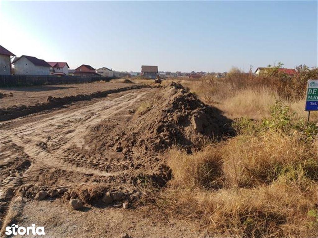 Teren de Vanzare, Argeș (judet), Strada Valea Geamăna - Foto 6