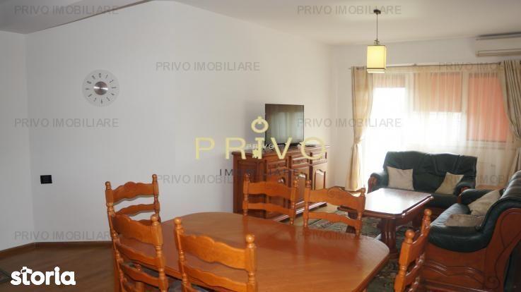 Apartament de inchiriat, Cluj (judet), Strada Năsăud - Foto 3