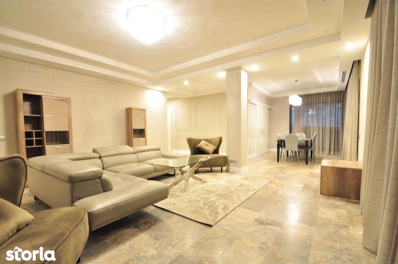 Apartament de inchiriat, București (judet), Băneasa - Foto 1