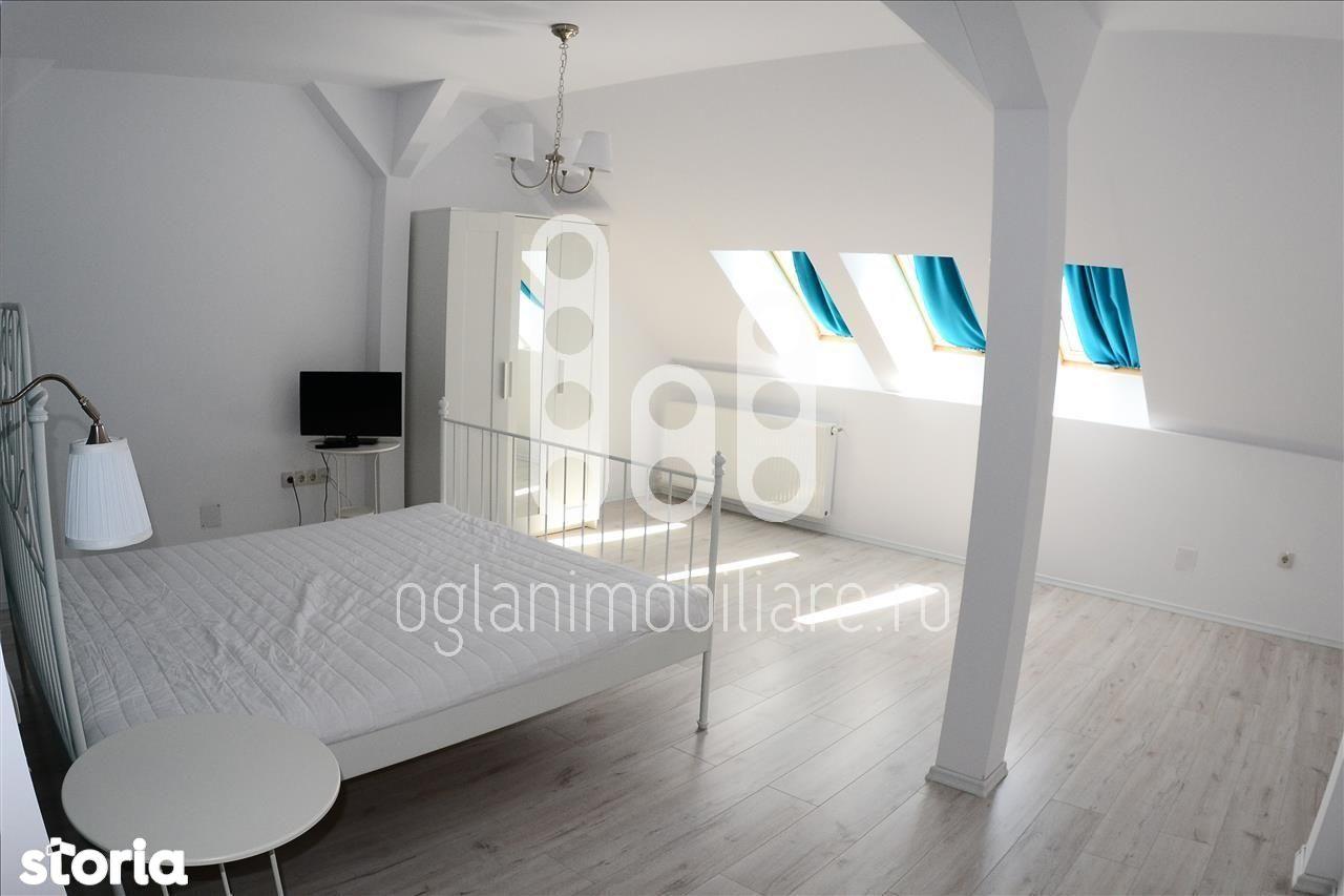 Apartament de vanzare, Sibiu (judet), Strada Pictor Nicolae Brana - Foto 10
