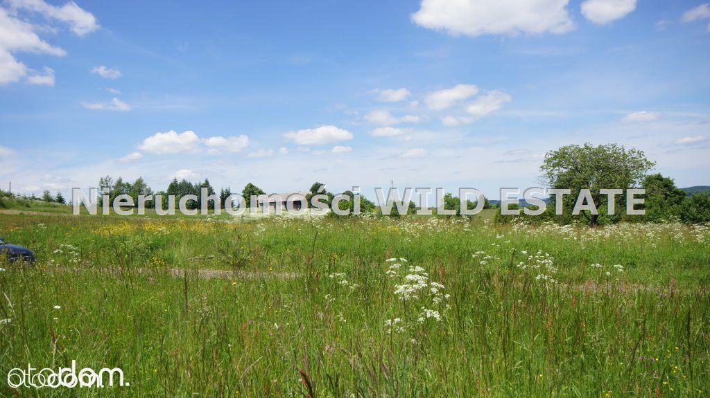 Działka na sprzedaż, Solina, leski, podkarpackie - Foto 7