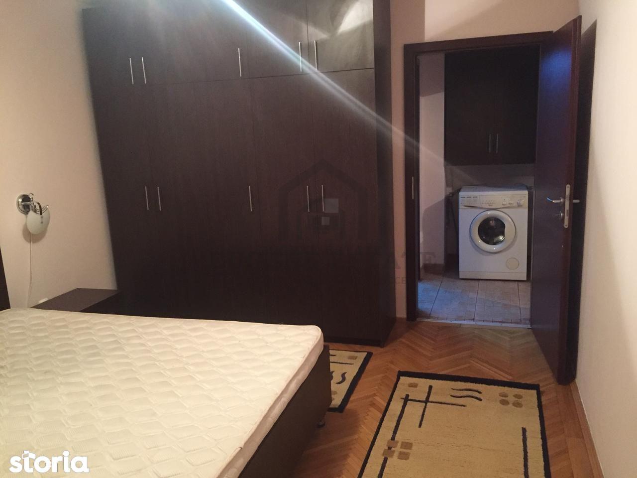 Apartament de vanzare, Timiș (judet), Strada Martir Spiru Blănaru - Foto 2