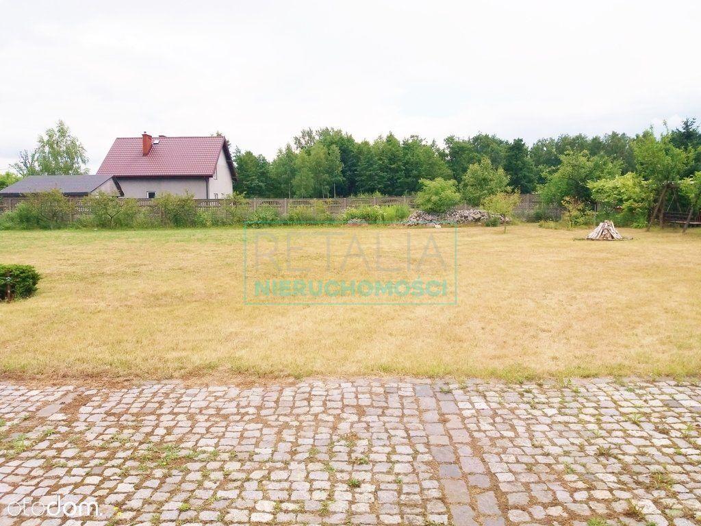 Działka na sprzedaż, Odrano-Wola, grodziski, mazowieckie - Foto 4
