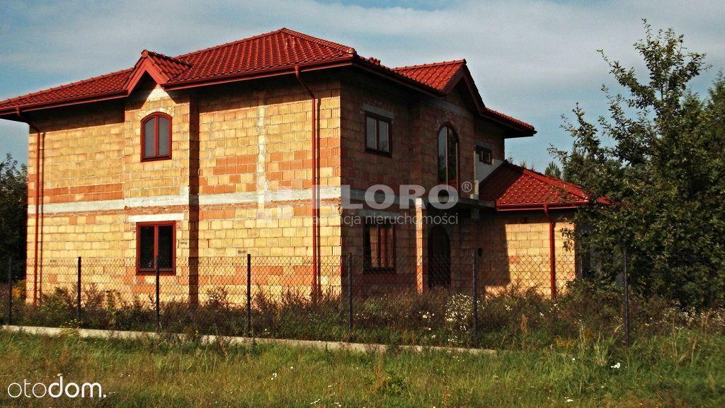 Dom na sprzedaż, Parcela-Obory, piaseczyński, mazowieckie - Foto 8