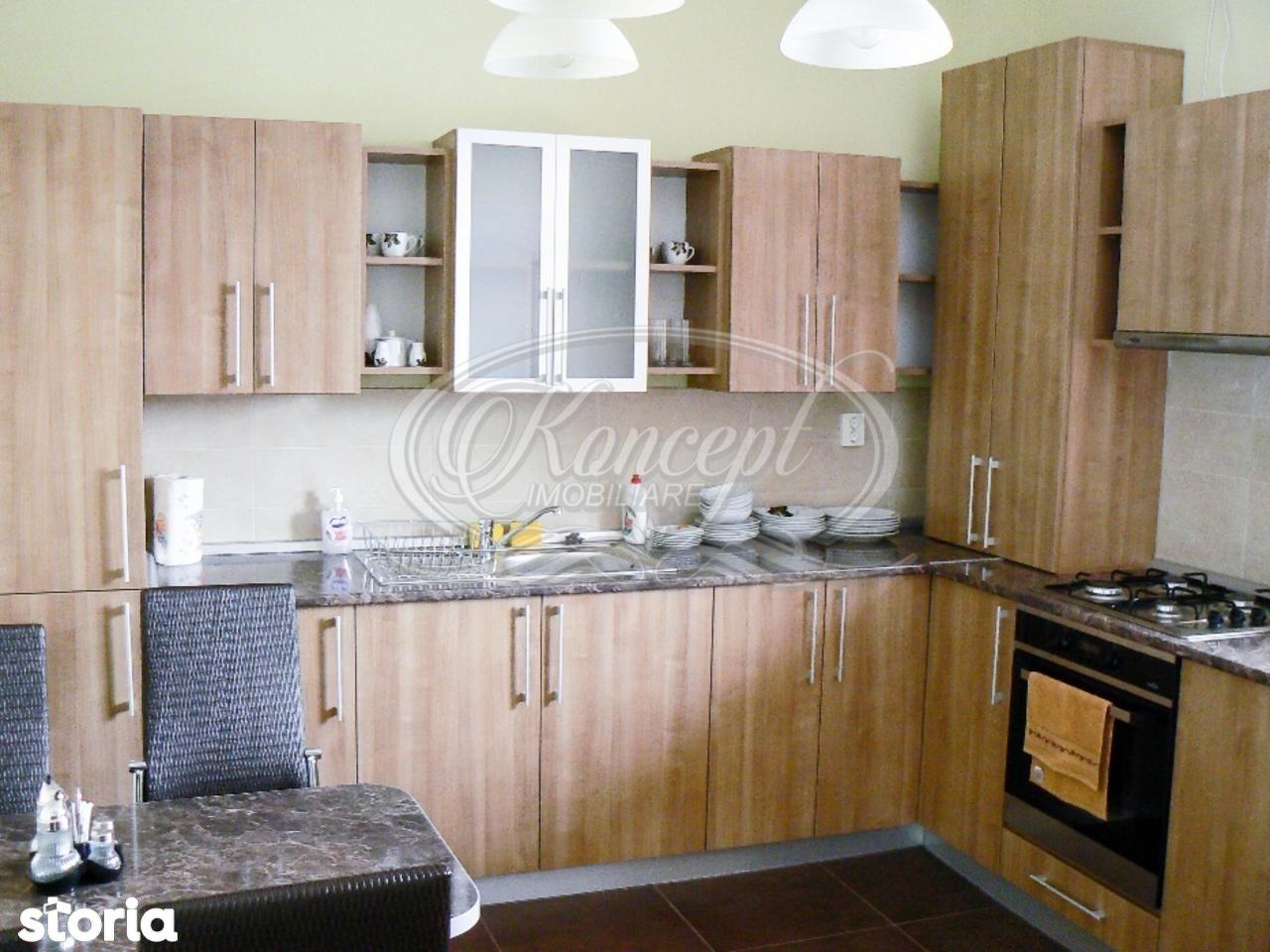 Apartament de inchiriat, Cluj (judet), Strada Drapelului - Foto 4