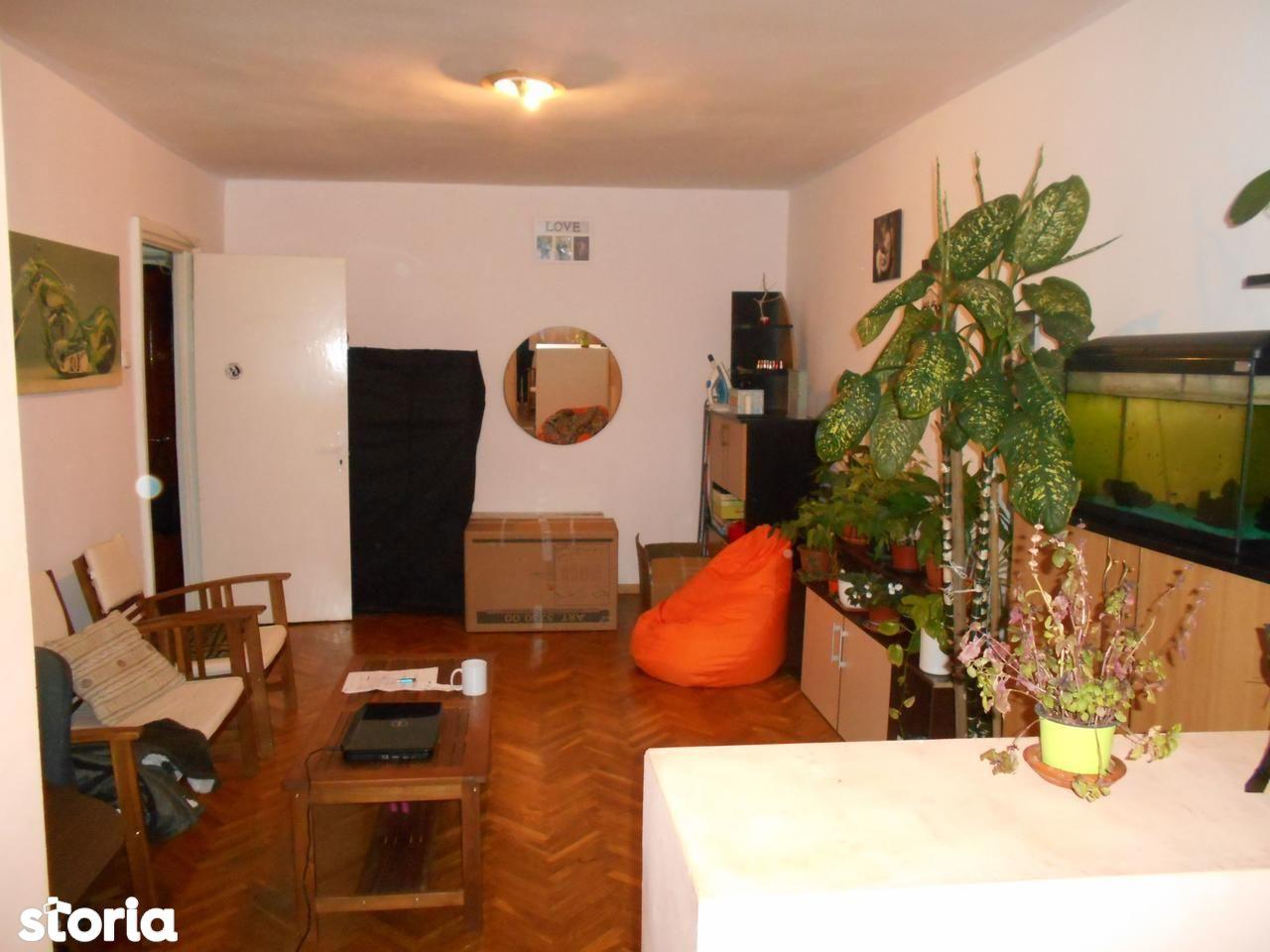 Apartament de vanzare, Cluj (judet), Strada Cezar Petrescu - Foto 2