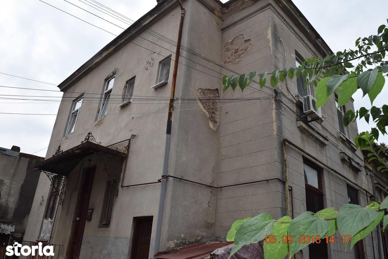 Apartament de vanzare, București (judet), Strada Profesor Ștefan Mihăileanu - Foto 1