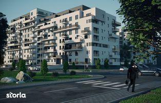 Maurer Residence Constanta- Apartament 2 camere MR56