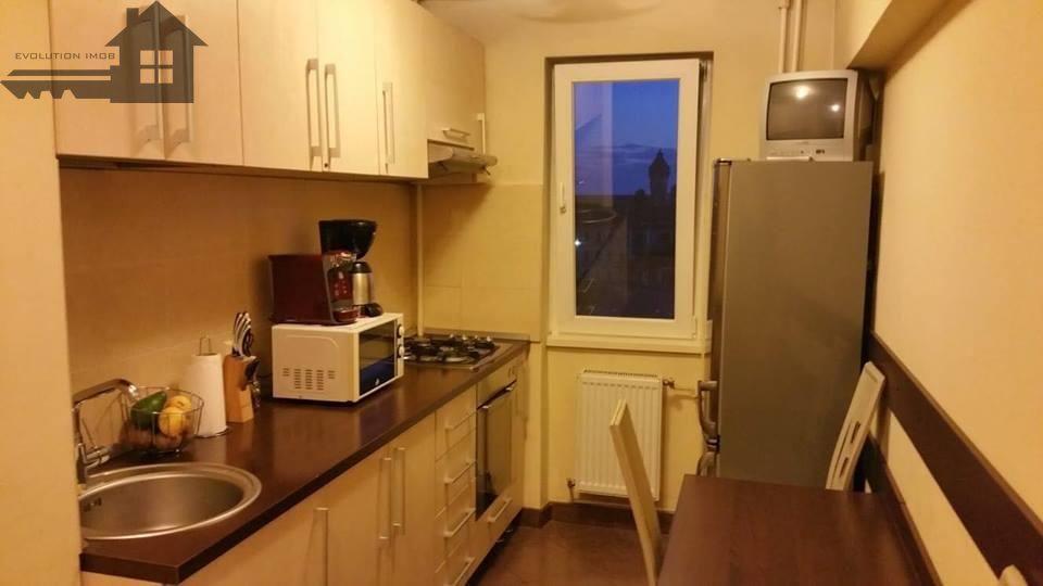 Apartament de vanzare, Timiș (judet), Iosefin-Dâmbovița - Foto 9