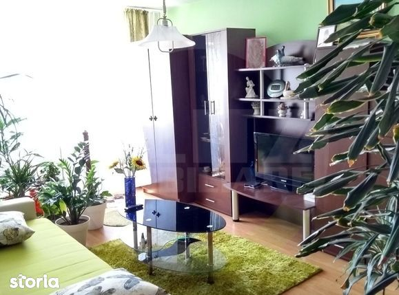 Apartament de vanzare, Cluj (judet), Strada Dionisie Roman - Foto 2