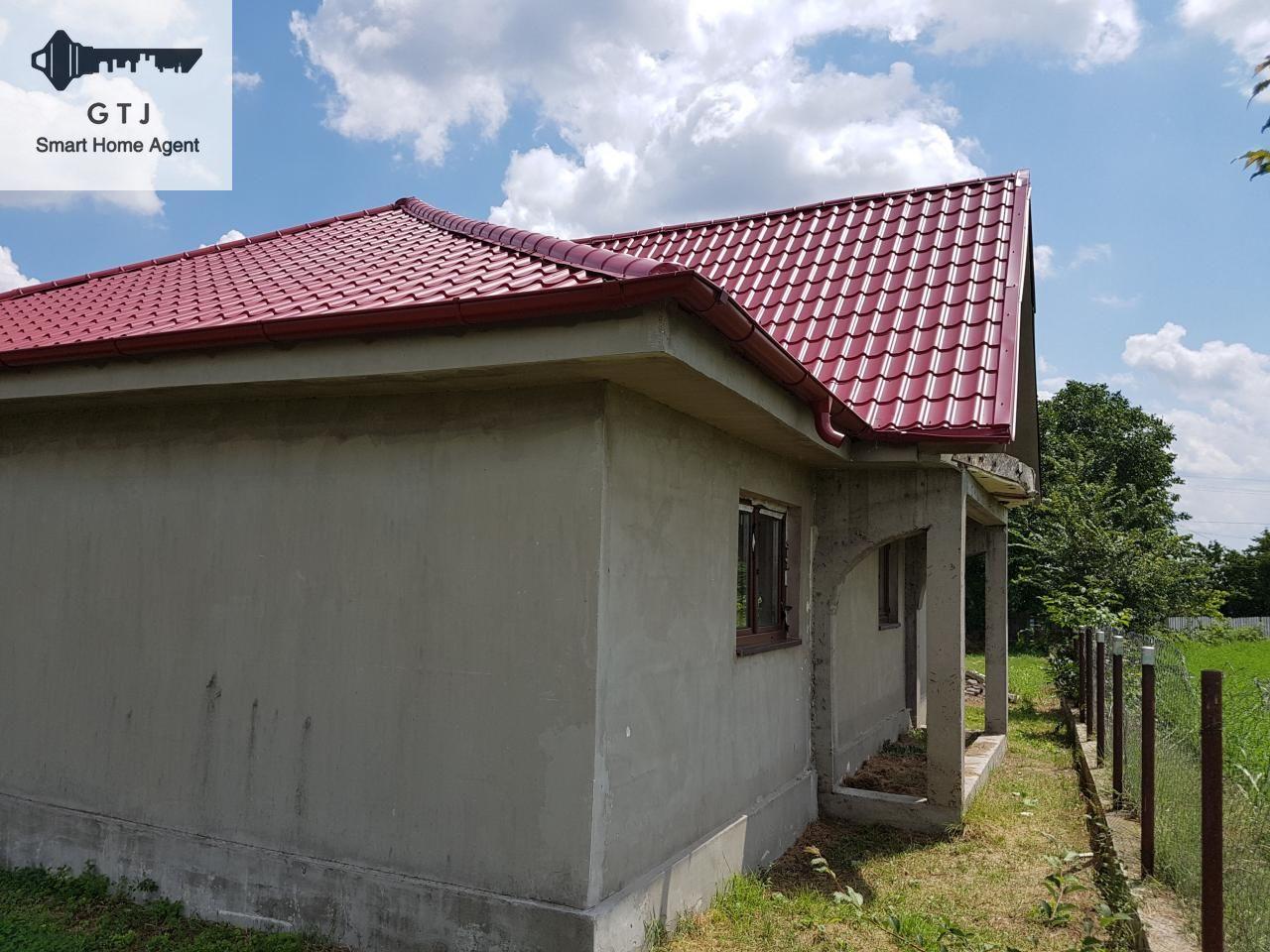 Casa de vanzare, Vrancea (judet), Cârligele - Foto 7