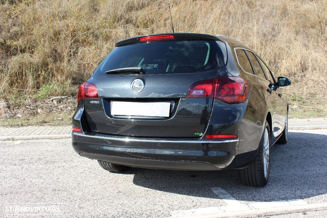 Opel Astra Sports Tourer 1.7 cdi Cosmo S  S - 25