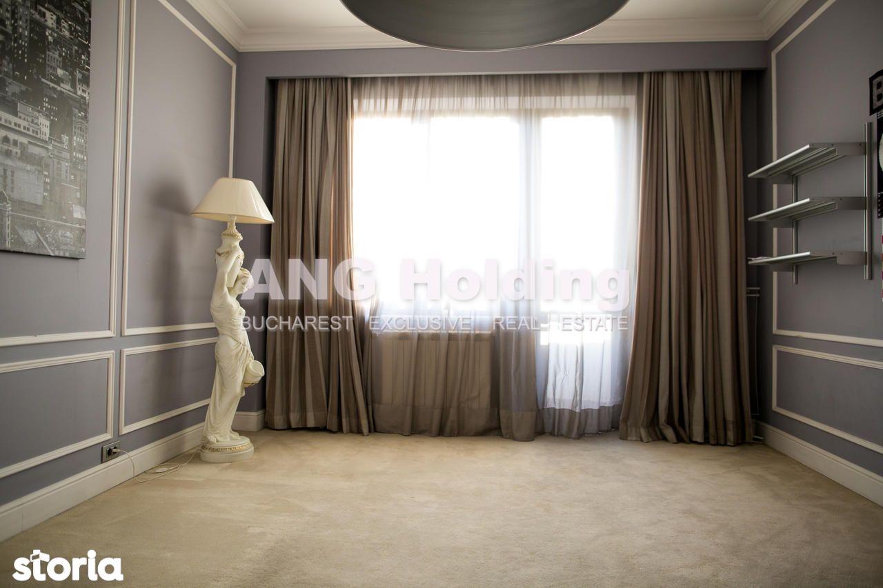 Apartament de vanzare, București (judet), Strada Amiral Constantin Bălescu - Foto 3