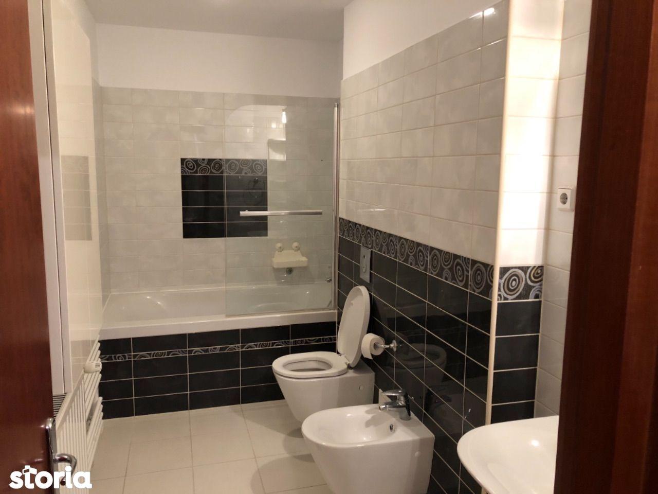 Apartament de inchiriat, Ilfov (judet), Pipera - Foto 7