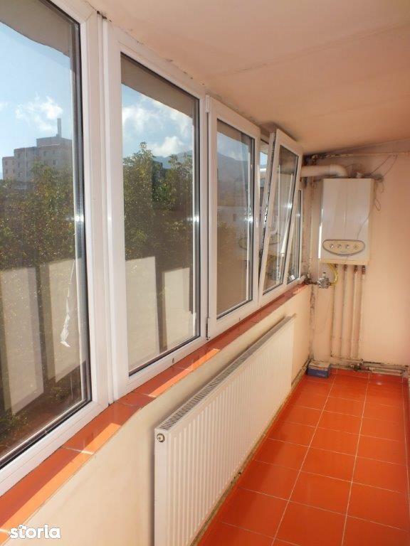 Apartament de vanzare, Brașov (judet), Strada Transilvania - Foto 4