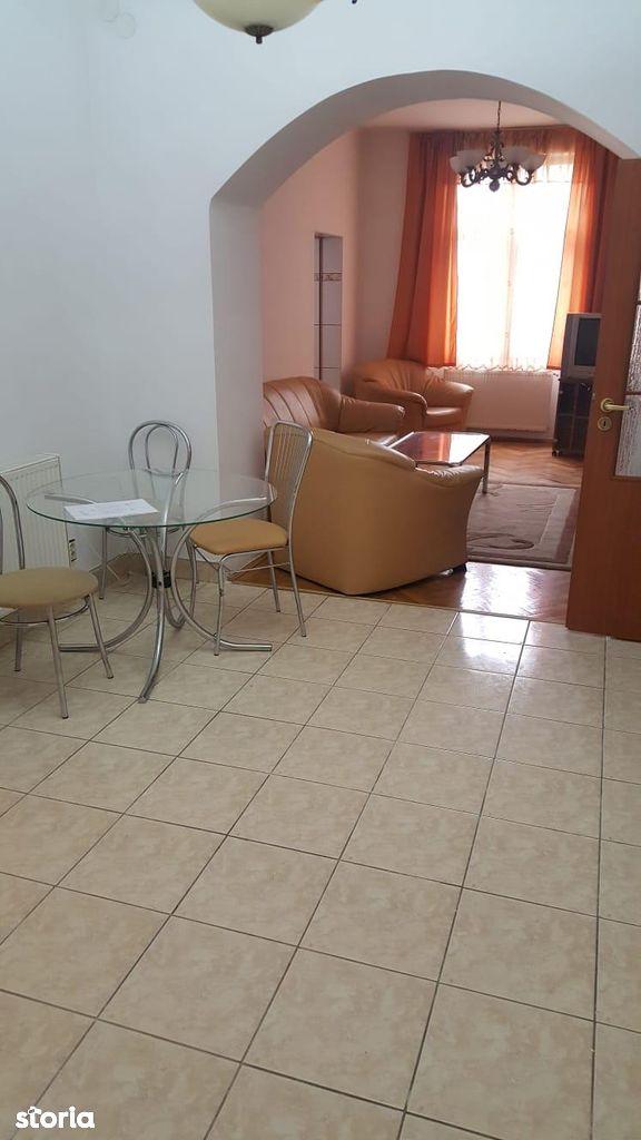 Apartament de inchiriat, București (judet), Dămăroaia - Foto 14
