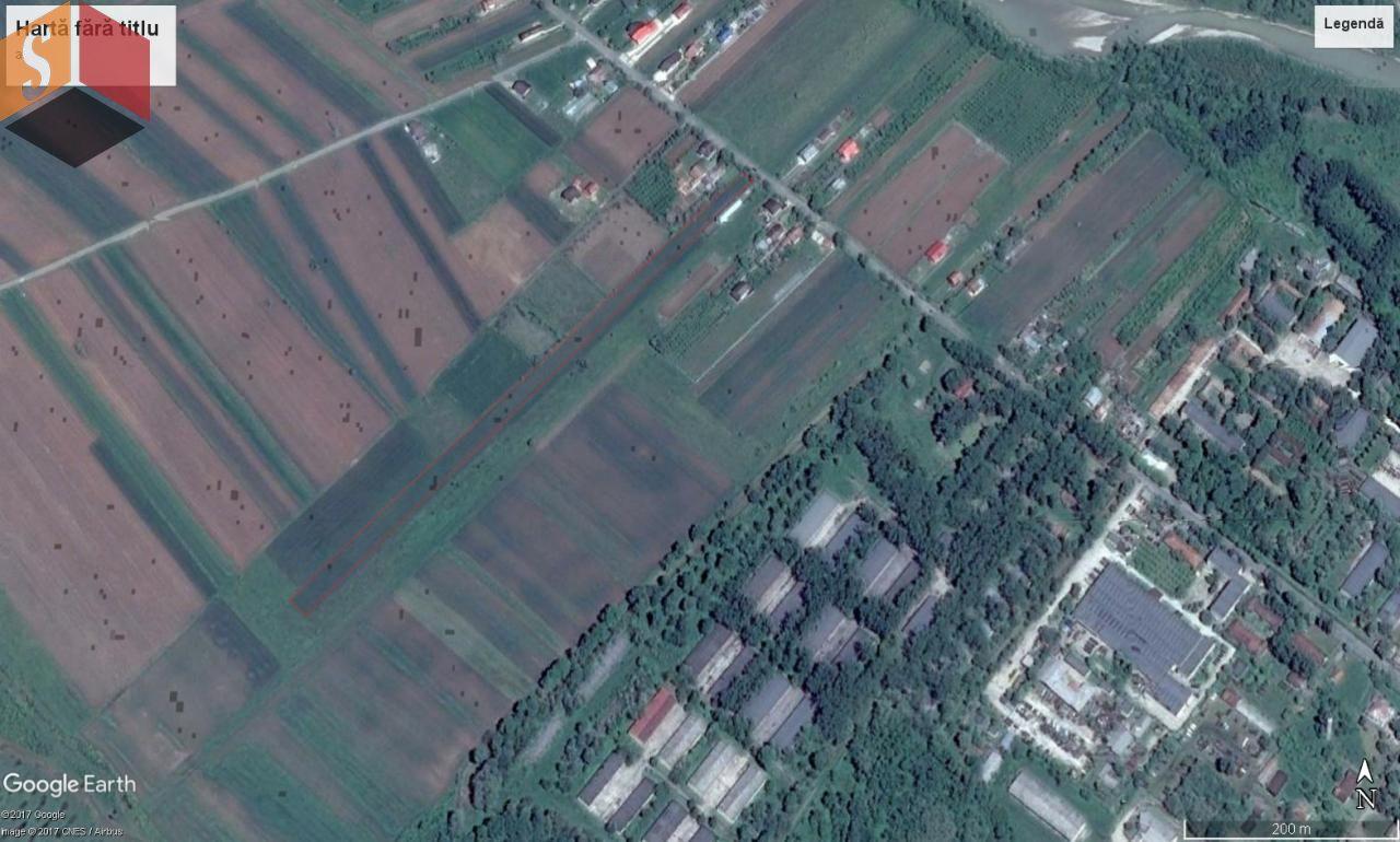Teren de Vanzare, Dâmbovița (judet), Micro 4 - Foto 6