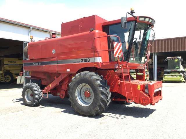 Case IH Axial Flow 2188 - 2