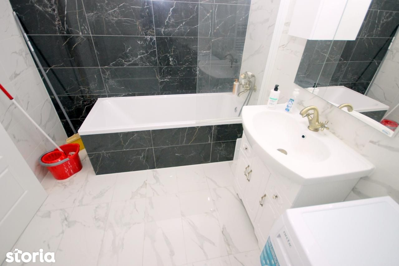 Apartament de inchiriat, Cluj (judet), Andrei Mureșanu - Foto 7