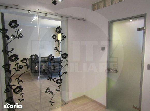 Apartament de inchiriat, Cluj (judet), Strada Andrei Mureșanu - Foto 13