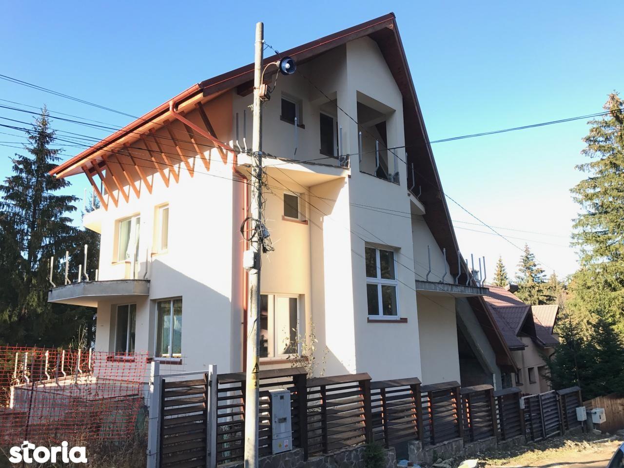 Casa de vanzare, Brașov (judet), Predeal - Foto 13