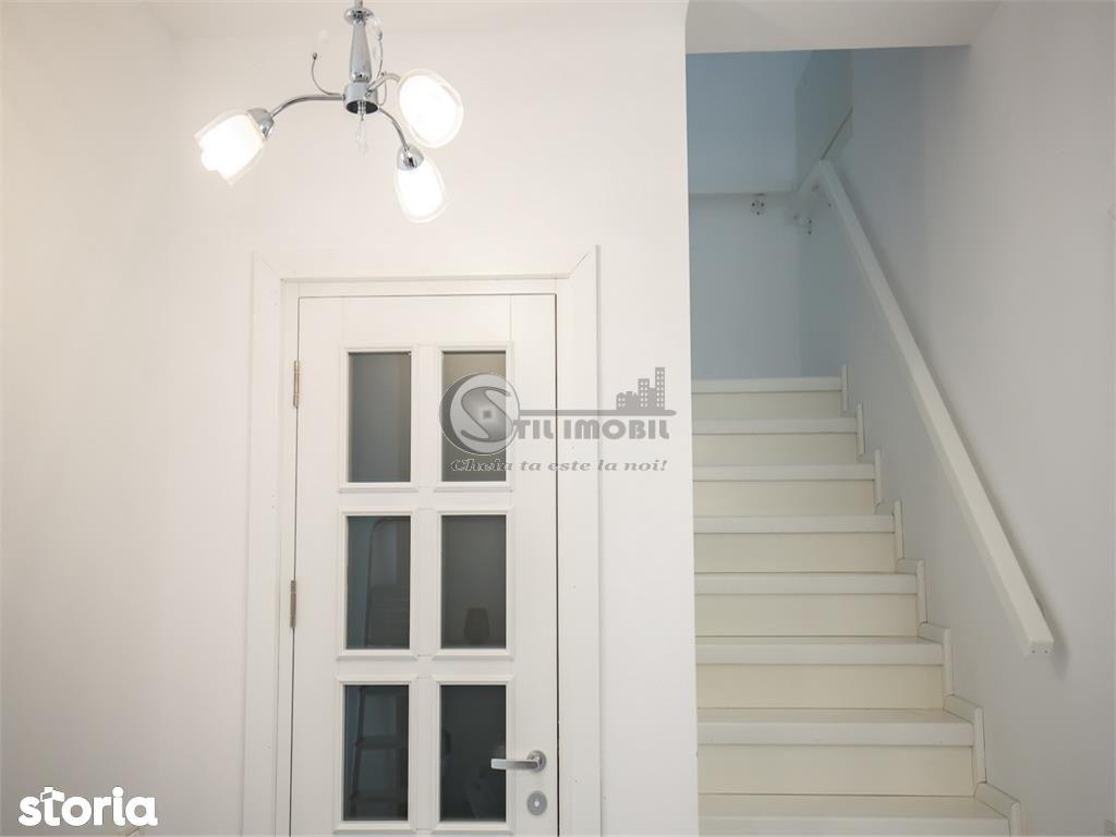 Casa de vanzare, Iași (judet), Șoseaua Rediu - Foto 18