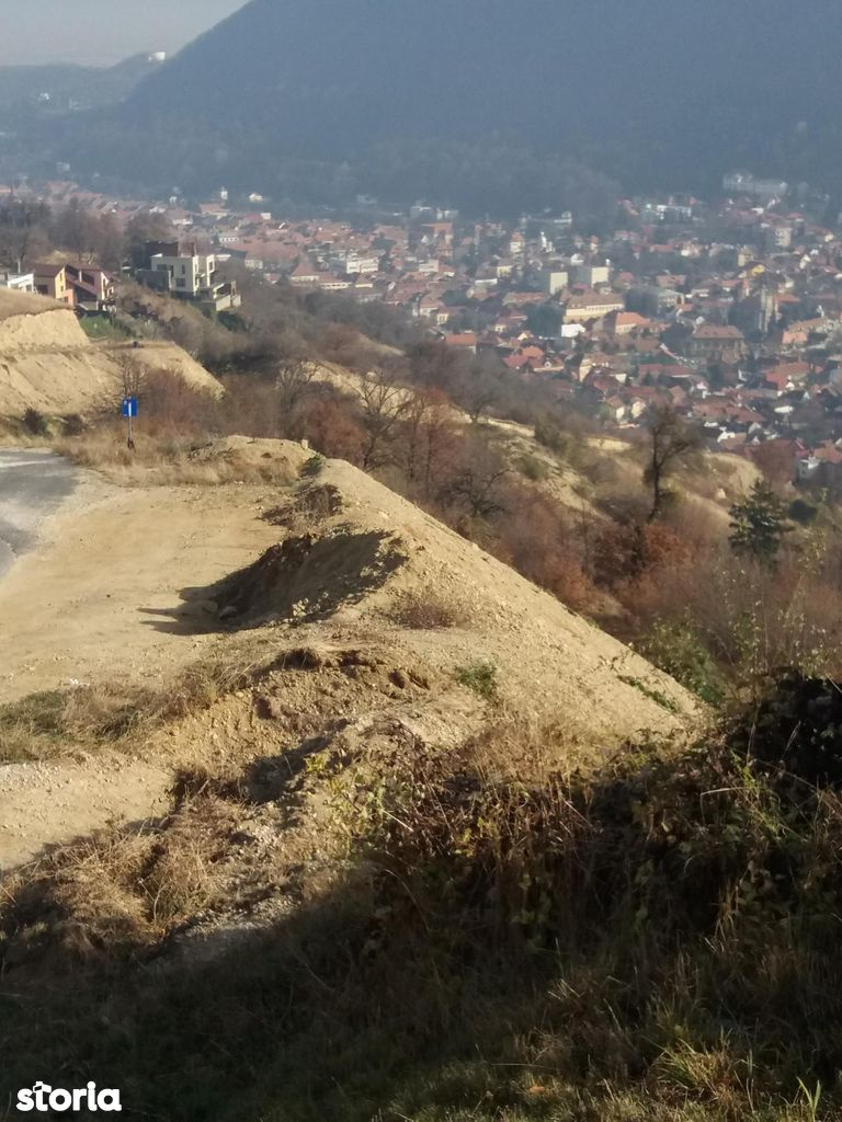 Teren de Vanzare, Brașov (judet), Braşov - Foto 2