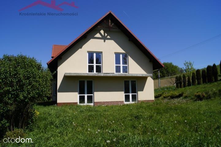 Dom na sprzedaż, Niebylec, strzyżowski, podkarpackie - Foto 3