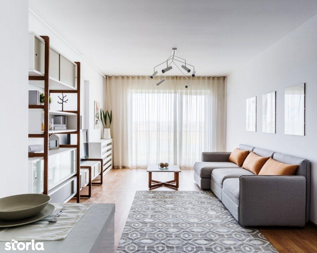 Apartament de vanzare, București (judet), Șoseaua Dobroești - Foto 2
